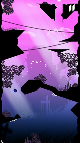 Classic ball and the night of falling stars für Android