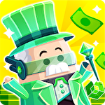 Cash, Inc. Fame and fortune game icon