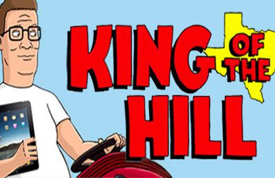 logo King of the Hill