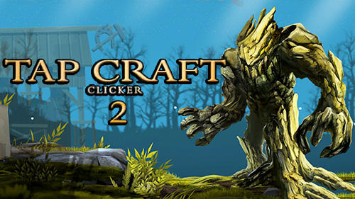 Tap craft 2: Clicker captura de tela 1
