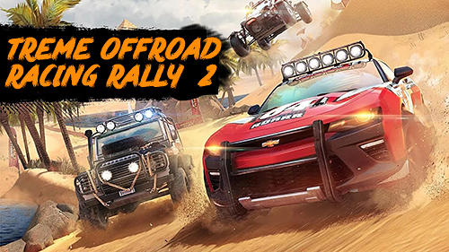 Xtreme offroad racing rally 2 Symbol