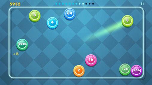 Arcade-Spiele Puxers: The fun brain game für das Smartphone