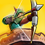 King of defense: Battle frontier icon
