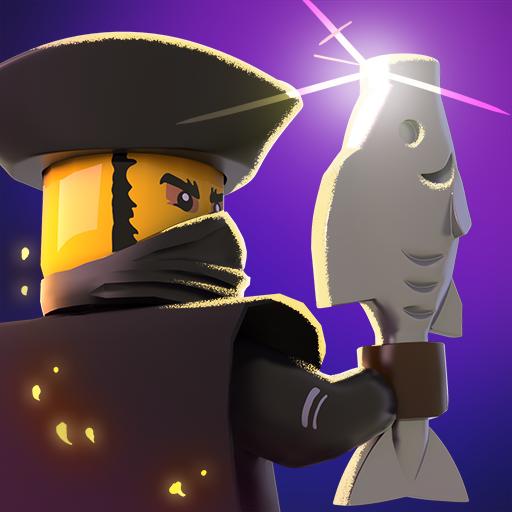 LEGO® Legacy: Heroes Unboxed icône