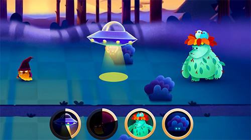 The night park for Android