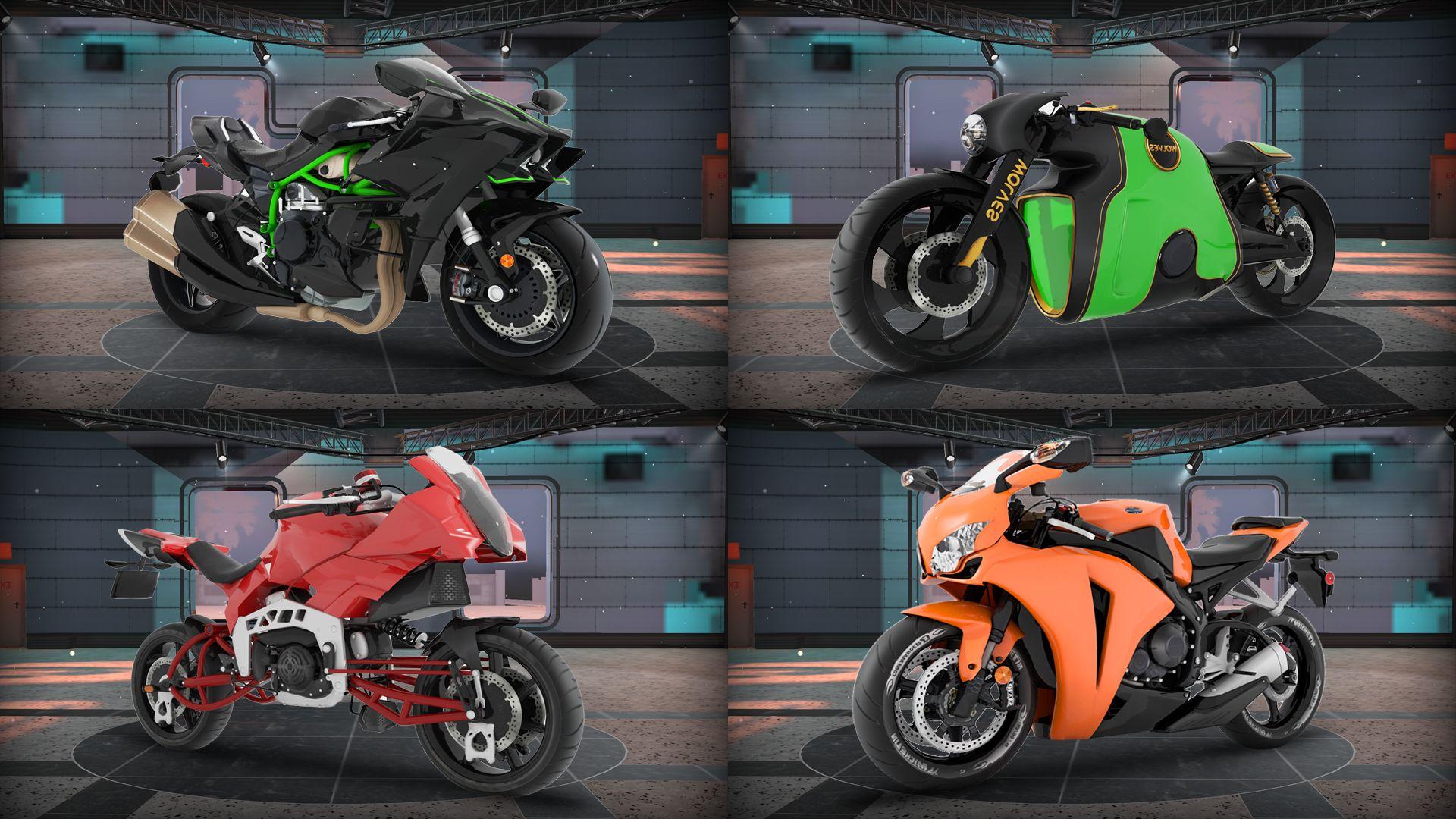 Motor Tour capture d'écran 1