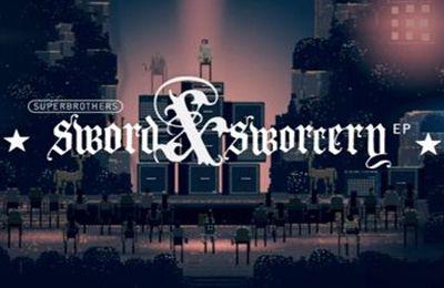 logo Die Superbrüder: ein Schwert und Zauberei