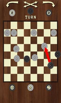 Chapayev: Battle Checkers pour Android