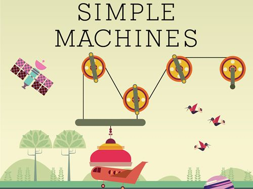 logo Einfache Maschinen