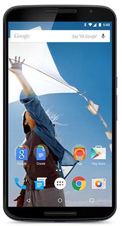 Lade kostenlos Spiele für Motorola Google Nexus 6 herunter