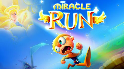 Miracle run Screenshot