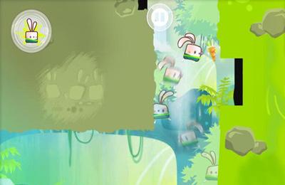 Кунг Фу Кролик для iPhone бесплатно