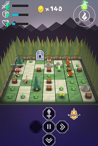 Shogun dungeons Screenshot