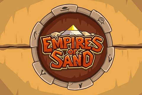 logo Empires of sand