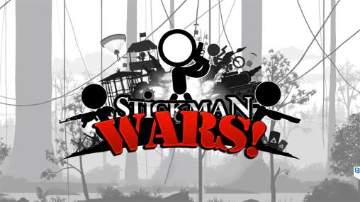アイコン Stickman wars: The revenge