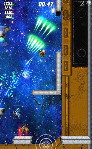 Pocket combat Screenshot