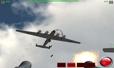 HMS Destroyer captura de pantalla 1