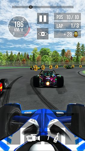 Thumb formula racing für Android