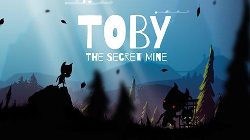 logo Toby: Die geheime Mine