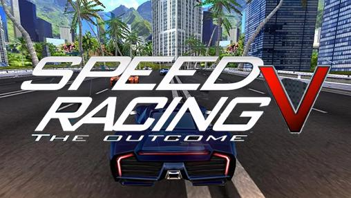 Speed racing ultimate 5: The outcome скриншот 1