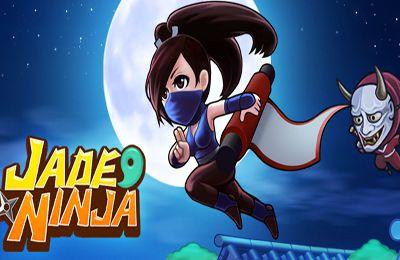 logo Ninja jade