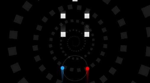 Arcade-Spiele Duet: Premium edition v3.0 für das Smartphone