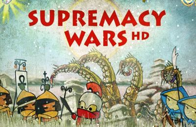 logo Supremacy Wars