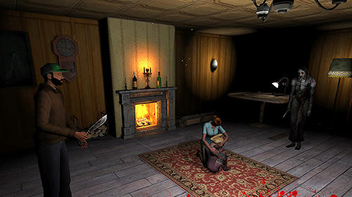 The fear 2: Creepy scream house en français
