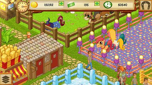 Pony park tycoon auf Deutsch
