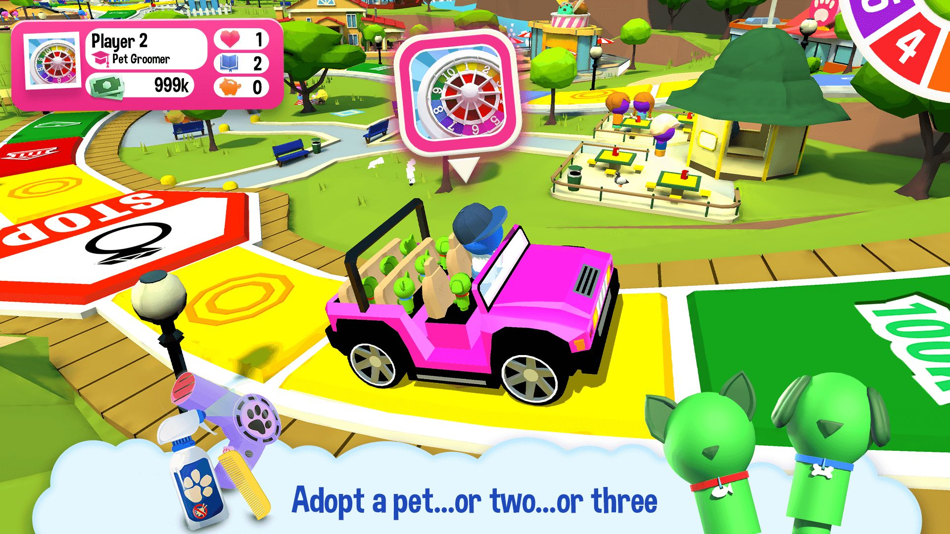 THE GAME OF LIFE 2 - More choices, more freedom! para Android