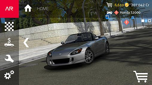 Assoluto racing for Android