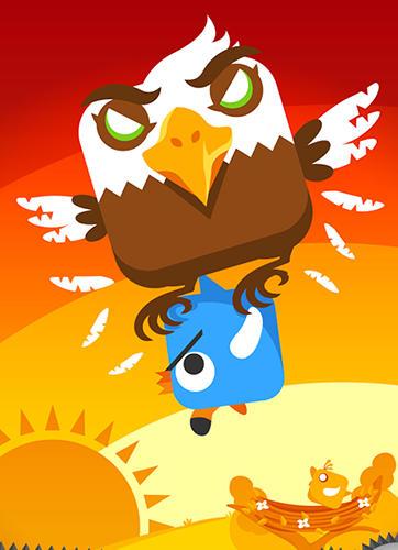Screenshot Helden Papagei auf dem iPhone