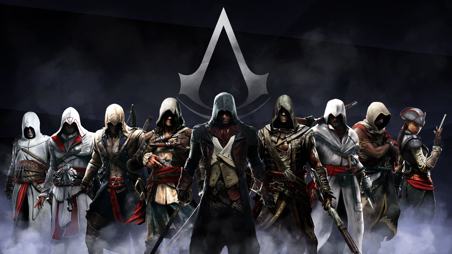 Assassin's Creed-Spiele für Android