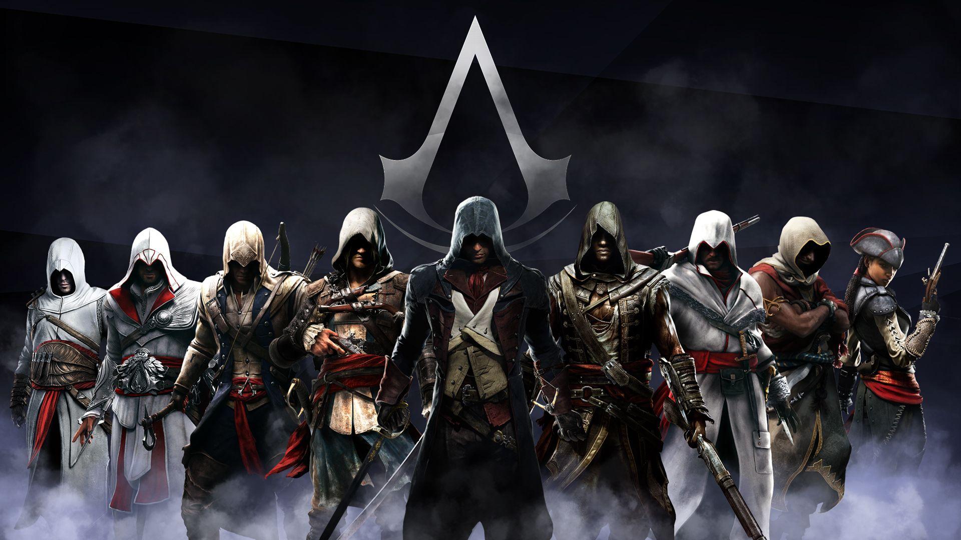 neue Assassin's Creed-Spiele für Android