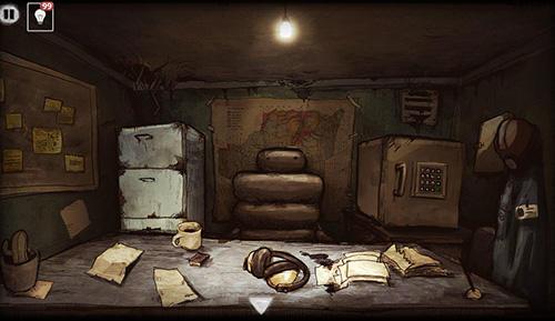 Abenteuer Abandoned mine: Escape room für das Smartphone