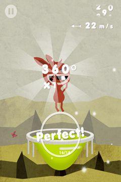Spring! für iPhone