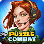 アイコン Puzzle combat
