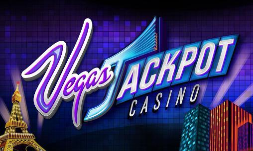 ベガス・ジャックポット:カジノ・スロット スクリーンショット1