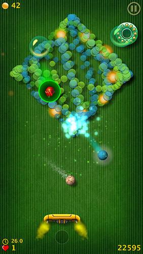 Jet ball 2 captura de pantalla 1