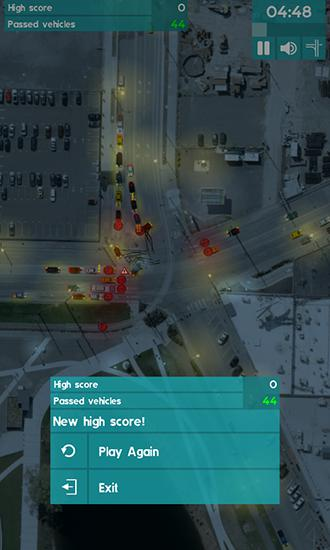 Traffic lanes 2 for Android