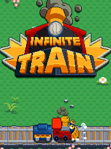 Capturas de tela de Infinite train