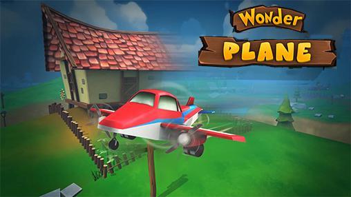 Wonder plane Symbol