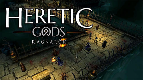 Heretic gods: Ragnarok Screenshot