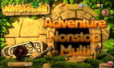 Arcade JungleBell für das Smartphone