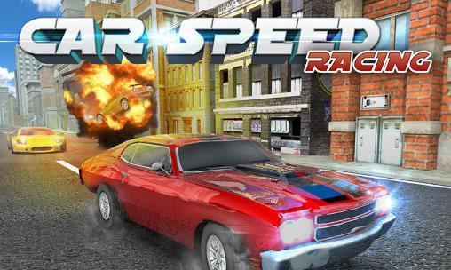 Car speed racing Screenshot