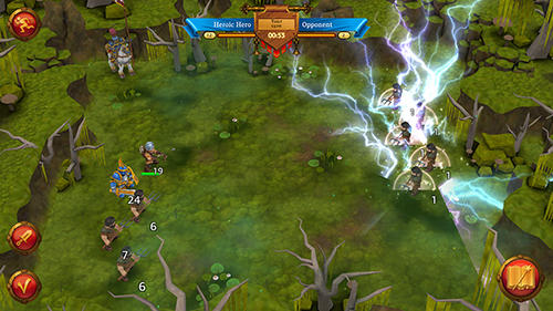 Lordmancer 2 скриншот 4