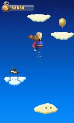 Donkey Jump für Android