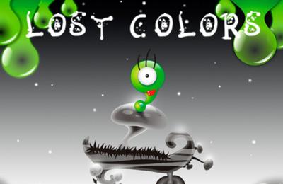 logo Verlorene Farben