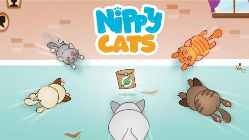 Nippy cats icon