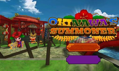 Okinawa's summoner icon